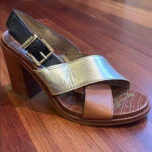 Sam Edelman heel sandals